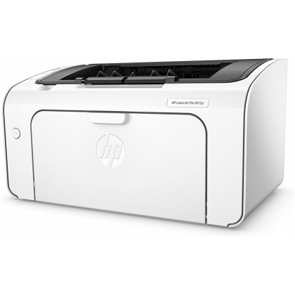 HP LaserJet Pro M12a Printer (T0L45A) (Printing Only, Print: Up to 18ppm, Up to 600 x 600 dpi resolution, Manual Duplex)